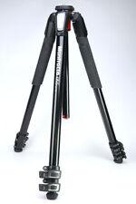 Manfrotto 055 MT055XPRO3  Black Professional Tripod