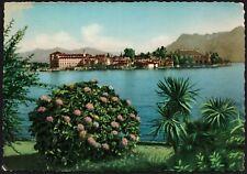 AD4673 Lago Maggiore (VB) - Isola Bella - Cartolina postale - Postcard