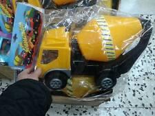 camion betoniera gigante Kit gioco di qualità giocattolo toy a35 natale