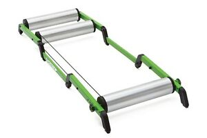 Bicycle Trainers - Rollers - Z Rollers - Kinetic Z-Rollers
