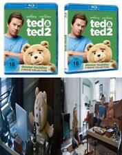 Ted 1 & 2 Universal Pictures