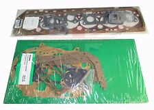 New Head Gasket Set + Lower Gasket Set Austin Healey 100-6 and 3000 1956-1968