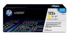 Toner HP 122A Q3962a amarillo LaserJet