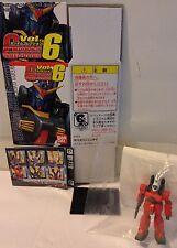 Bandai Gundam Collection 1/400 Vol. 6 RX-77D Guncannon TH insignia MS