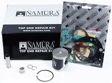 2000-02 Honda CR125 Namura Top End Kit Piston Gasket Bearing  2000,2001,2002 A