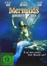 Mermaids - Zauberhafte Nixen Serah D'Laine, Nikita Ager, Ian Barry BRAND NEW DVD