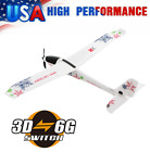A800 Remote Control EPO RC Airplane DIY Aircraft 780mm Wingspan Toys Gift G7D1