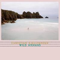 CHRISTIAN KJELLVANDER - WILD HXMANS (LP+CD) +CD  VINYL LP+CD NEU