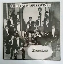The Yale Spizzwinks - LP Record - Non Label 1982 - Sealed NM
