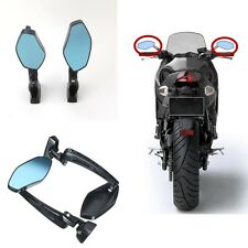 Motorcycle Rearview Rear View Mirror For YAMAHA FZ1 FZR YZF 600 R R1 R6 R6S 1000