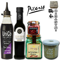 Picasso Gourmet Cooking Gift Basket Curated Selection 5 Mediterranean Food Item
