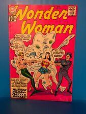 DC WONDER WOMAN #125 DC COMICS WONDER GIRL   GOOD CONDITION UK SELLER
