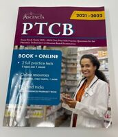 PTCB Exam Study Guide 2021-2022: Test Prep with Practice Questions for the Ph...