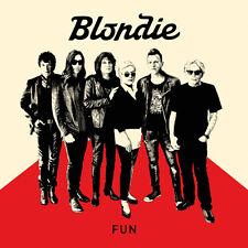 Blondie, Fun, NEW/MINT UK 7 inch vinyl single