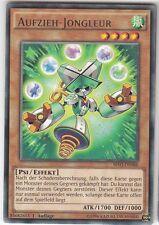 YU-GI-OH Aufzieh Jongleur Rare BP03-DE086
