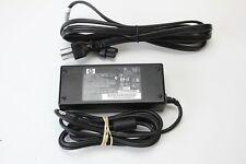 HP 18.5V 4.9A 90W AC Power Adapter & Power Cord 310744-002 239705-001 Pavillion