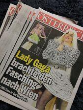 Lady Gaga artRAVE Austria Enigma
