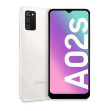"SAMSUNG GALAXY A02s WHITE 32 GB ROM 3GB RAM DUAL SIM 4G/LTE DISPLAY 6.5"" ANDROID"