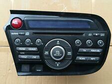 RADIO CD HONDA INSIGHT  39100-TM8-G02