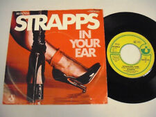 """STRAPPS In Your Ear 7"""""""