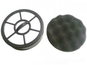 Ariete Filter Sponge Tank Vacuum Cleaner 2743 2747 Red Cyclonic Compact