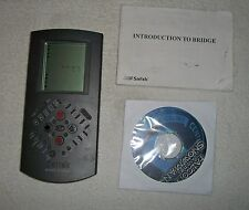 BRIDGE HANDHELD WITH INSTRUCTIONS AND FREE DVD MOVIE!