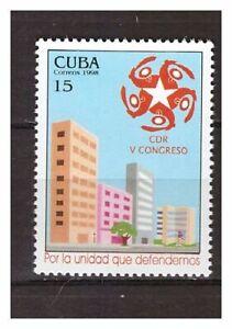 35516) .cu Ba.1998 MNH Cdr 1v