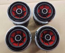 AUDI A3 S3 RS3 MK3 8 V Rosso Cruscotto Air Vent Bocchette Grill Griglia Da Forno 8V0820901A