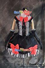 Vocaloid 3 Cosplay Mayu Original Version Dress Costume H008