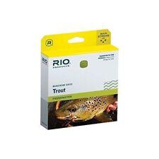 Rio Mainstream Trout Flyline Choose Between 4F, 5F, 6F, 8F Floating Wght Forward