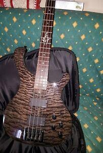 Guitare Basse CORT