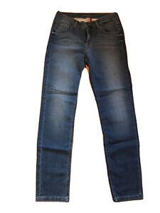 Mac Angels Skinny Damen jeans Hose Gr.W40/L30