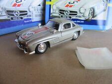 887G Solido Caja Elegancia Mercedes 300 SL 1:43