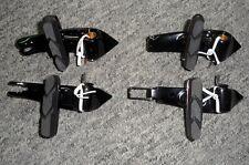 Triathlon and Time Trial bike brakeset &Brand Trp brakes TTV Front+RC