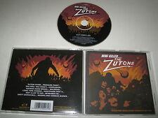 The Zutons/Who Killed The Zutons (Deltasonic / 515427 2)CD Album