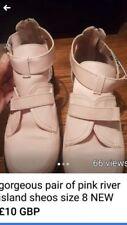 River Island Block Heel Clubwear Shoes for Women
