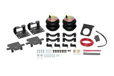 Firestone Ride-Rite 2709 RED Label Ride Rite Extreme Duty Air Spring Kit