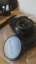 MINT BOXED Fujifilm X100F Professional Digital Compact Camera Black