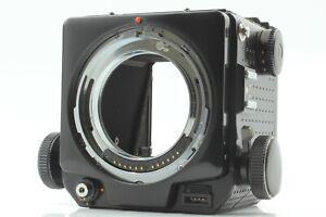 【 EXC+4 】 Mamiya RZ67 6x7 Pro Medium Format Film Camera Body only From Japan 537