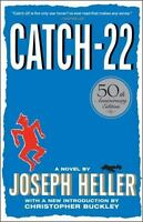 Catch-22: 50th Anniversary Edition: By Heller, Joseph