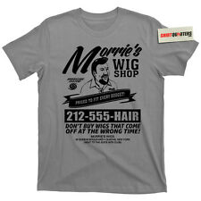 Goodfellas Morrie's Wigs The Departed Donnie Brasco la costra nostra Tee T Shirt