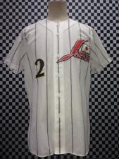 Japan National Team Baseball Jersey Shirt Beijing Olympic No. 2