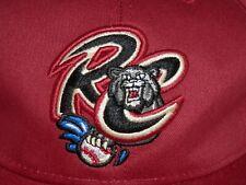 OC Sports MiLB Sacramento River Cats Baseball Cap - Hat Strapback Youth NEW