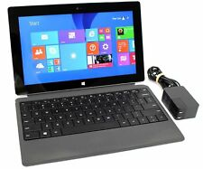 """Microsoft Surface 2 Tablet Windows RT 10.6"""" 32GB Wi-Fi Silver with Office 2013"""