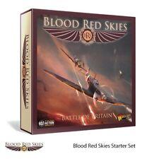 Warlord Games, Blood Red Skies, Battle of Brtian, Starter set.