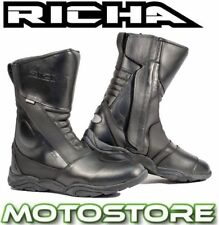 Richa Waterproof Motorcycle Boots