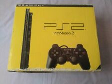 Consola Sony playstation 2 Slim .Completa!!