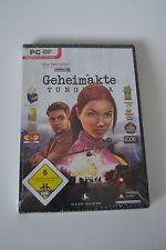 DVD-ROM Geheimakte Tunguska PC Spiel 2006