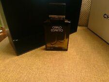 Carlo Corinto 50 ML EDT Pour Homme Natural Splash- On. Brand new & vintage NWOB