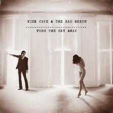Cave Nick & The Bad Seeds - Push The Sky Away NEW LP